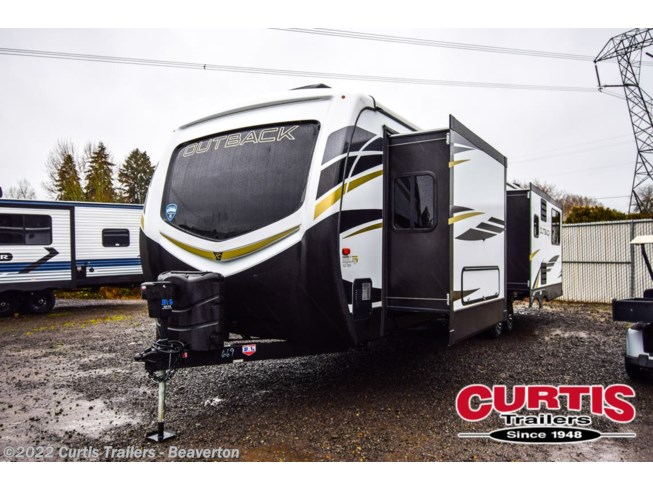 New 2021 Keystone Outback 330rl available in Beaverton, Oregon