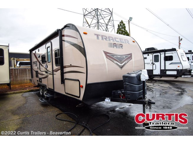 Used 2015 Forest River Tracer 215 available in Beaverton, Oregon