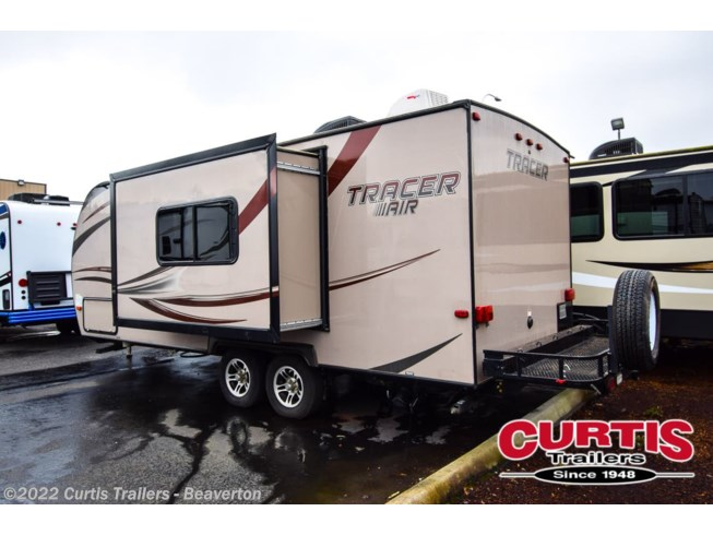 2015 Tracer 215 by Forest River from Curtis Trailers - Beaverton in Beaverton, Oregon
