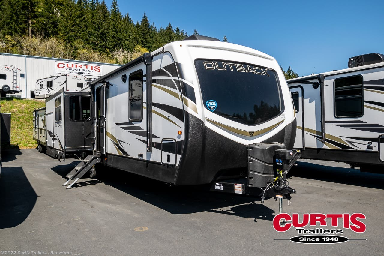 In The Outback Zusammenfassung - 2020 Keystone Outback 328RL RV for Sale in Knoxville, TN ...
