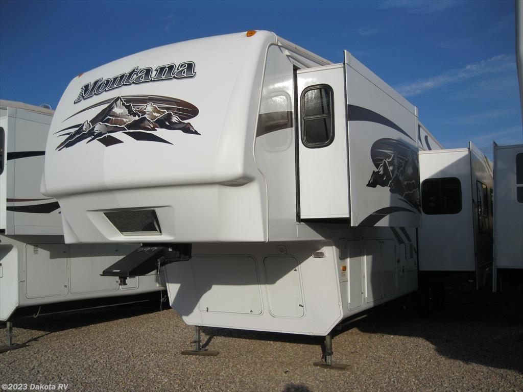 2009 Keystone Rv Montana 3075rl For Sale In Rapid City Sd