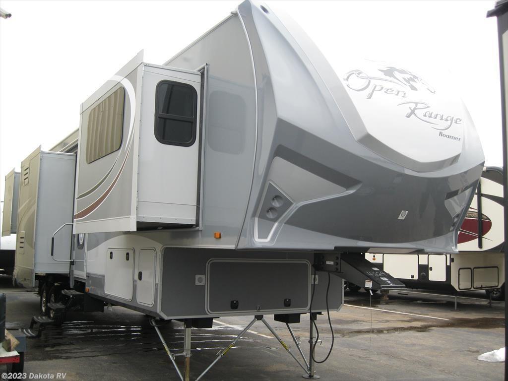 2016 Highland Ridge RV roamer