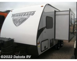 #41834 - 2019 Winnebago Micro Minnie 1808FBS