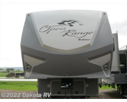 #C1127 - 2016 Highland Ridge Open Range Roamer 337RLS