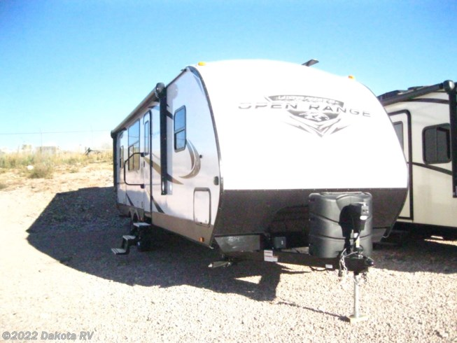 2019 Highland Ridge Open Range Ultra Lite UF2804RK