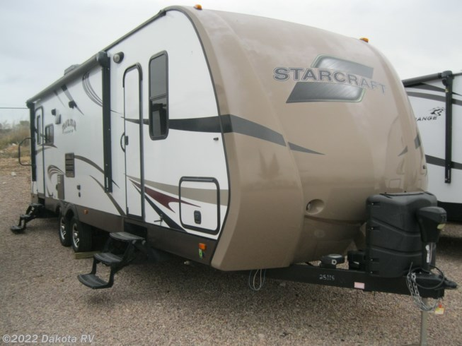 2015 Starcraft Travel Star 286RLWS