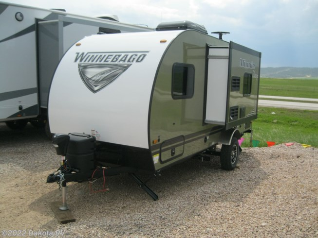 2019 Winnebago Minnie Drop 185DB