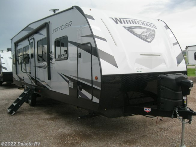 <span style='text-decoration:line-through;'>2019 Winnebago Spyder 28KS</span>
