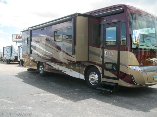 2018 Tiffin Allegro Red 33 AA