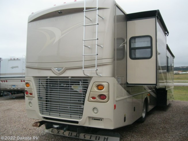 2009 Excursion 40X by Fleetwood from Dakota RV in Rapid City, South Dakota