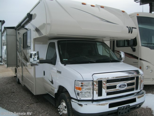 New 2020 Winnebago Minnie Winnie 31H available in Rapid City, South Dakota