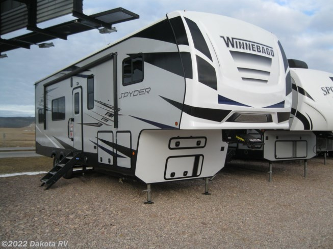New 2020 Winnebago Spyder 29SFW available in Rapid City, South Dakota