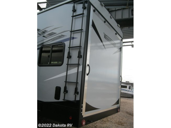 2020 Spyder 29SFW by Winnebago from Dakota RV in Rapid City, South Dakota