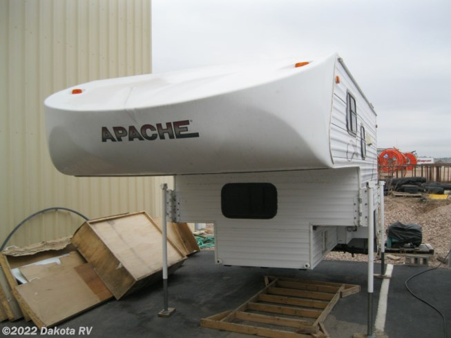 Used 2003 Apache SV955U available in Rapid City, South Dakota