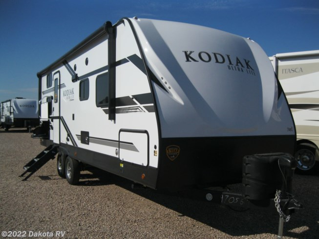 New 2021 Dutchmen Kodiak Ultra-Lite 248BHSL available in Rapid City, South Dakota