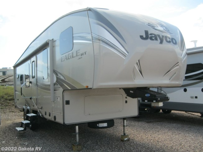 Used 2017 Jayco Eagle HT 27.5RKDS available in Rapid City, South Dakota