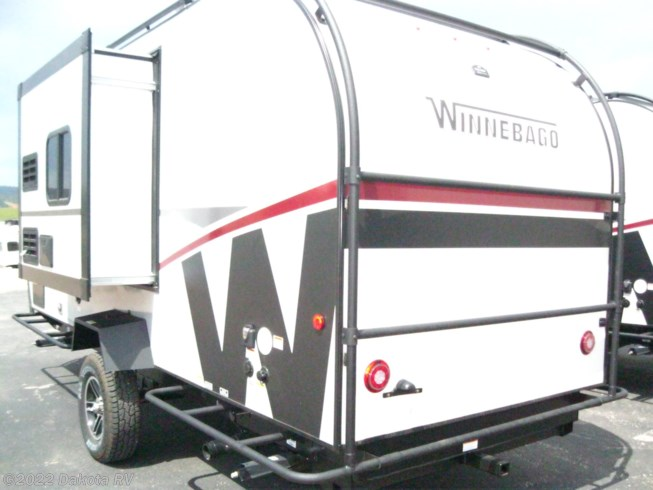 New 2021 Winnebago Hike H170S available in Rapid City, South Dakota