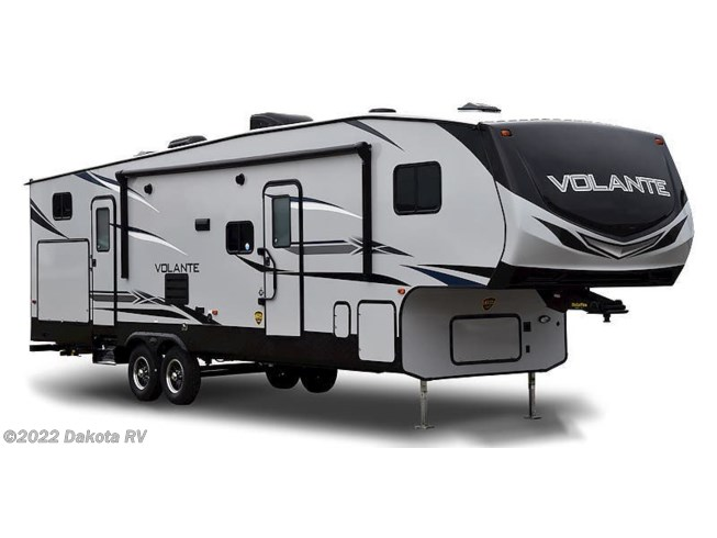 Stock Image for 2020 CrossRoads Volante VL3861BL High Profile (options and colors may vary)