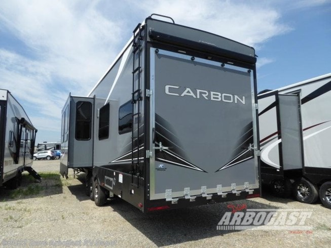 New 2020 Keystone Carbon 417 available in Troy, Ohio