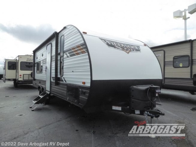 New 2020 Forest River Wildwood X-Lite 241QBXL available in Troy, Ohio