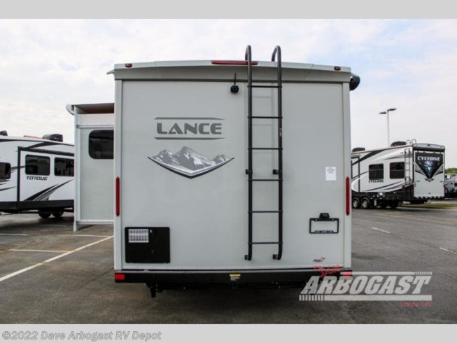 New 2021 Lance Lance Travel Trailers 1985 available in Troy, Ohio