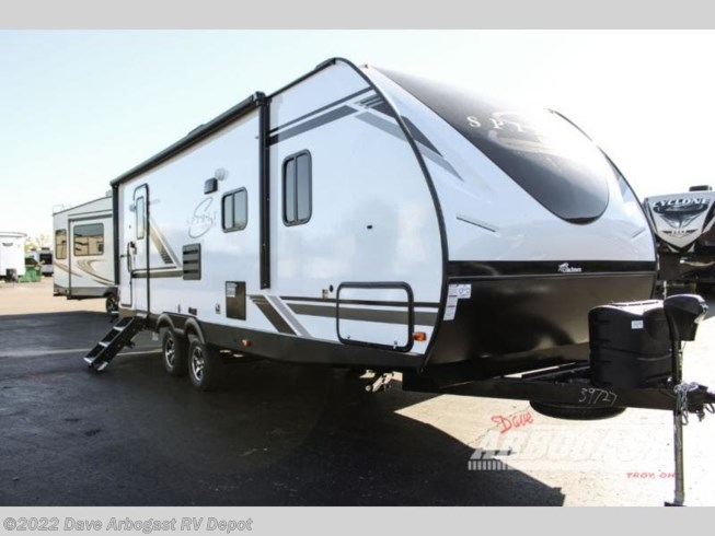New 2021 Coachmen Spirit Ultra Lite 2557RB available in Troy, Ohio