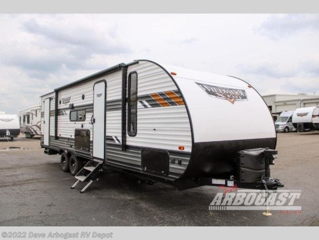 New 2021 Forest River Wildwood X-Lite 263BHXL available in Troy, Ohio