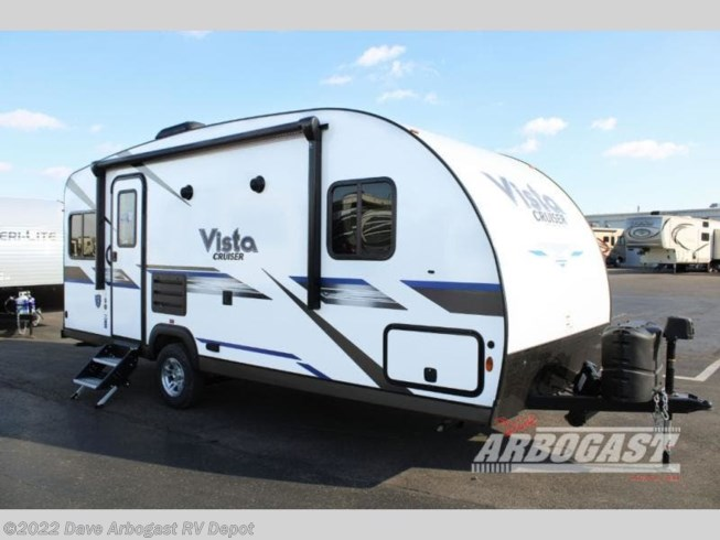 New 2021 Gulf Stream Vista Cruiser 19ERD available in Troy, Ohio