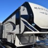 New 2018 Keystone Montana High Country 321MK For Sale by Diamond RV Centre, Inc. available in West Hatfield, Massachusetts