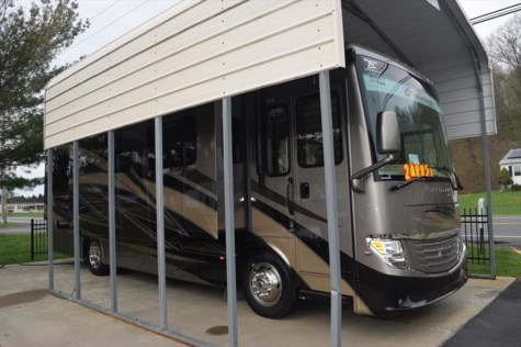 New 2018 Newmar Ventana LE 3412 For Sale by Diamond RV Centre, Inc. available in West Hatfield, Massachusetts