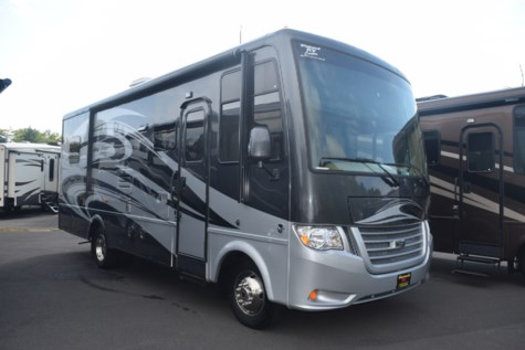 Used 2016 Newmar Bay Star Sport 2705 For Sale by Diamond RV Centre, Inc. available in West Hatfield, Massachusetts