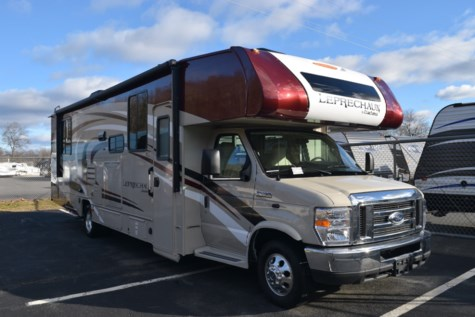New 2019 Coachmen Leprechaun 319MB For Sale by Diamond RV Centre, Inc. available in West Hatfield, Massachusetts