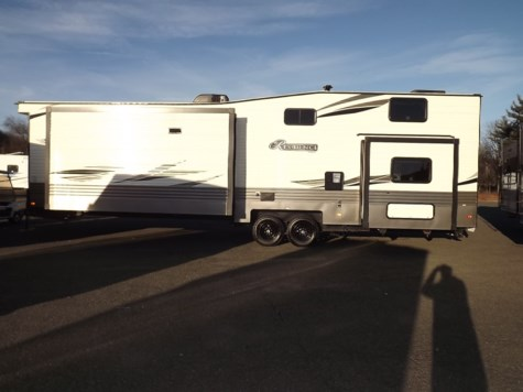 New 2019 Keystone Residence 40LOFT For Sale by Diamond RV Centre, Inc. available in West Hatfield, Massachusetts