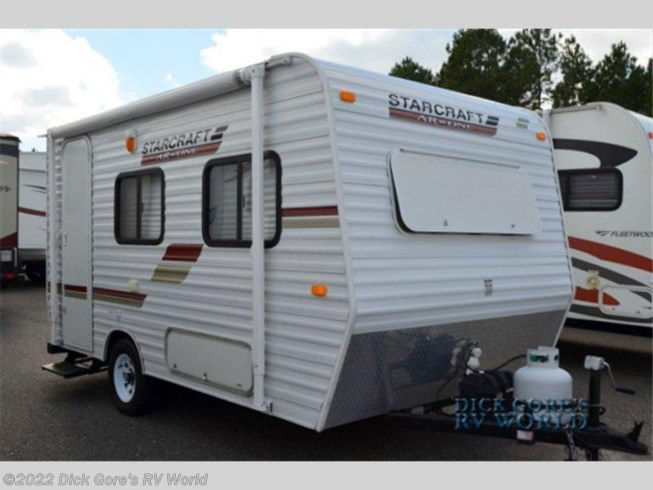 2011 Starcraft Rv Ar One 15rb For Sale In Jacksonville Fl