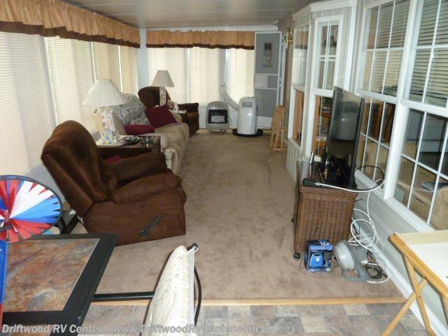 2008 Breckenridge Rv 1246pg Deck For Sale In Clermont Nj
