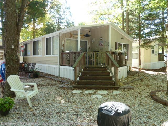 2002 Breckenridge RV 1238SS2BR For Sale In Clermont, NJ