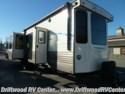 2018 Keystone Residence 40RLTS - New Travel Trailer For Sale by Driftwood RV Center in Clermont, New Jersey