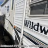 2006 Forest River Wildwood 30BHBS  - Travel Trailer Used  in Clermont NJ For Sale by Driftwood RV Center call 877-233-6724 today for more info.
