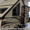 New 2018 Forest River Rockwood 122BH For Sale by Driftwood RV Center available in Clermont, New Jersey