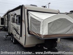 Rockwood Roundup at driftwood RV, Now thru May 14
