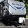 2019 Keystone Springdale 38BH  - Travel Trailer New  in Clermont NJ For Sale by Driftwood RV Center call 877-233-6724 today for more info.
