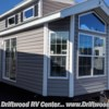 2019 Canterbury Park Models 38PGL  - Park Model New  in Clermont NJ For Sale by Driftwood RV Center call 877-233-6724 today for more info.