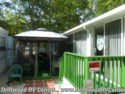 1997 Damon BRECKRIDGE 2BR - Used Park Model For Sale by Driftwood RV Center in Clermont, New Jersey