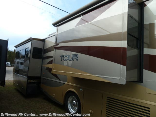 Used 2007 Winnebago Tour 40KD available in Clermont, New Jersey