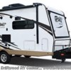 Stock Image for 2015 Forest River Rockwood Roo 19 (options and colors may vary)