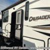 2019 Prime Time Crusader 320DEN  - Fifth Wheel New  in Clermont NJ For Sale by Driftwood RV Center call 877-233-6724 today for more info.