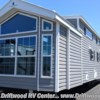 New 2020 Canterbury Park Models 38AKISL For Sale by Driftwood RV Center available in Clermont, New Jersey