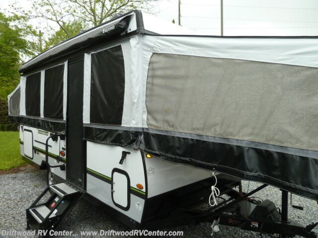 2019 Rockwood Premier 2716G by Forest River from Driftwood RV Center in Clermont, New Jersey