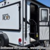 Driftwood RV Center 2020 Rockwood Roo 19  Travel Trailer by Forest River | Clermont, New Jersey