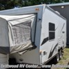 2009 Forest River Rockwood Roo 19  - Travel Trailer Used  in Clermont NJ For Sale by Driftwood RV Center call 877-233-6724 today for more info.